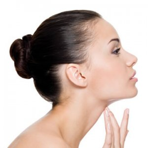 Neck Lift Dubai