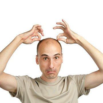Stem Cell FUE Hair Transplant