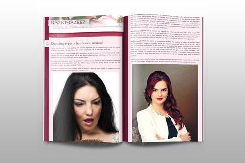 decoding hair loss in women nazninazeez