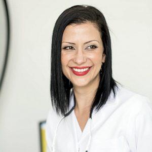 الدكتور صوفيا أرافوبولو