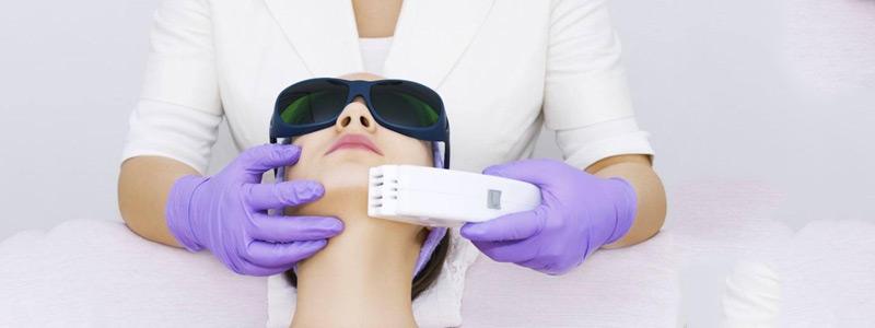 9 آثار جانبية لعلاج إزالة الشعر بالليزر