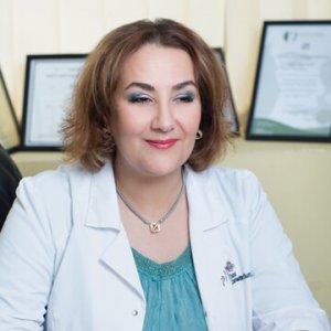 dr henda