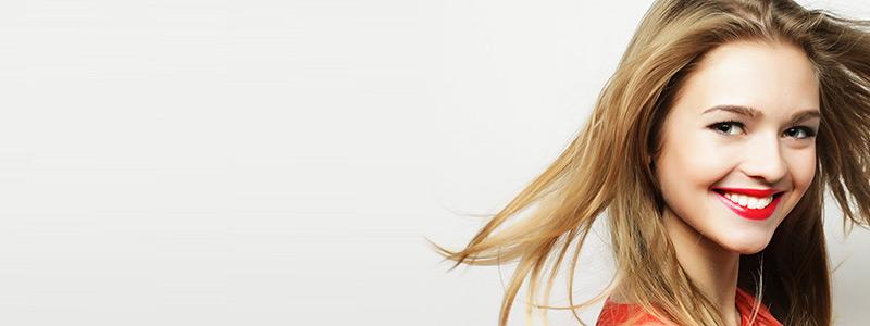 الفوائد الخمسة لتبييض الاسنان
