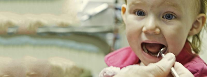 علاج أسنان ذوي الاحتياجات الخاصة