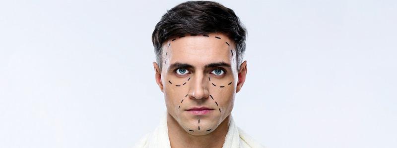 الجراحة التجميلية لم تعد مخصصة للنساء فقط