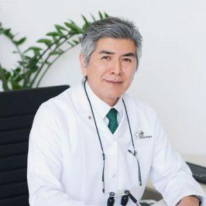 الدكتور كين آراشهيرو