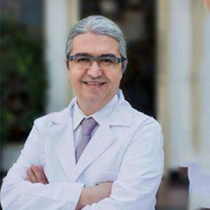 الدكتور ساجاتاي سيزغين