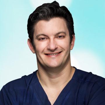 الدكتور ريتسني شميتز
